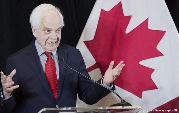 Через старіння населення Канада збільшує квоти для іммігрантів