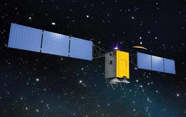 Росія хоче запустити український супутник  Либідь