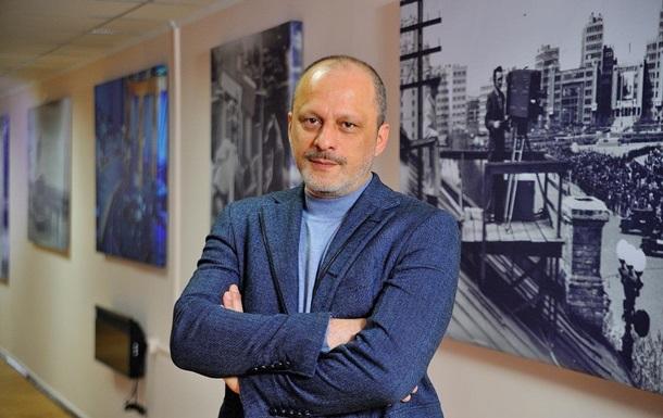 Голова НТКУ Аласанія звільнився через Євробачення
