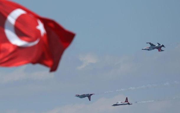Ирак пригрозил Турции ответом в случае вторжения
