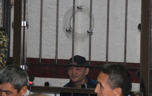 В Алма-Ате убийцу приговорили к отложенной смертной казни