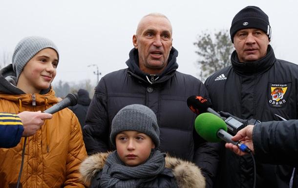 Регбісти Ярославського виграли черговий чемпіонський титул