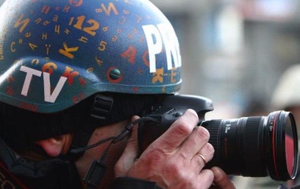 Кабмин установил помощь семьям погибших журналистов