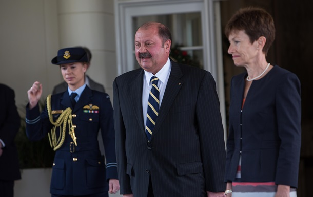 Японія нагородила українського дипломата орденом
