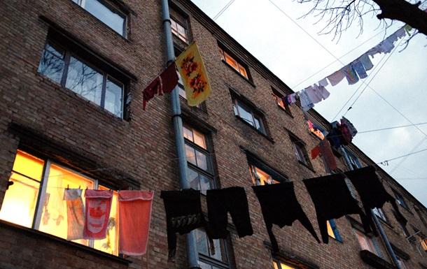 У Києві 600 тисяч сімей живуть у зношених будинках