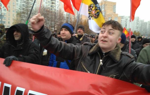 В России проходят митинги против политики Кремля