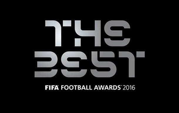 ФІФА оголосила претендентів на звання Гравця року