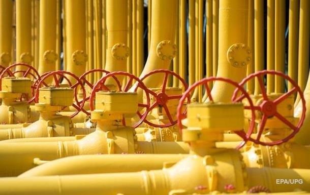 Україна створює нового газового оператора