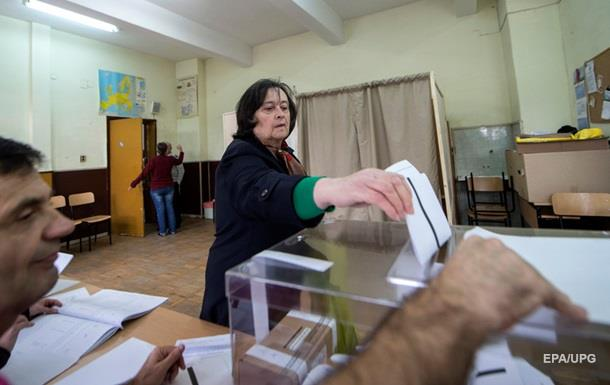 У Болгарії завершилися вибори президента: перші екзит-поли