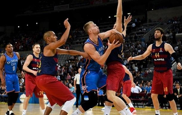 НБА получит 93% от продажи медиа-прав на баскетбол в мире