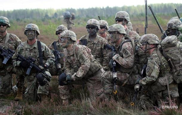 Військових НАТО приведуть у бойову готовність через РФ