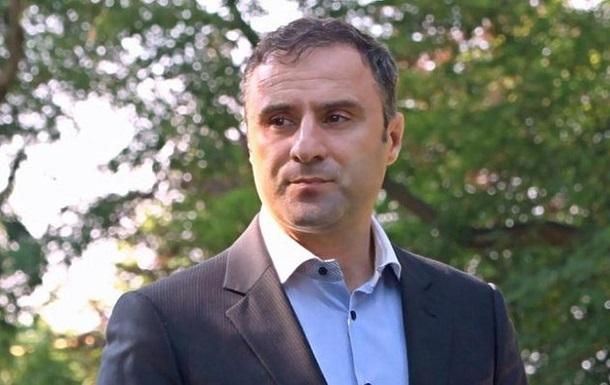 Головний коп Одещини подав у відставку