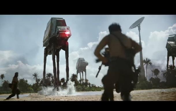 Появился новый тизер спин-оффа  Звездных войн