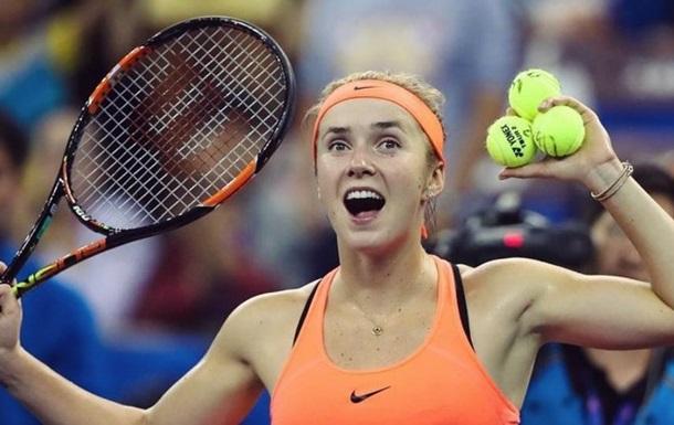 Рейтинг WTA. Підсумки року. Світоліна встановлює рекорд України
