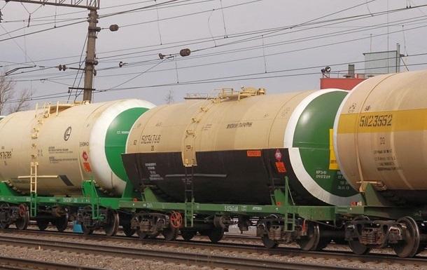 Россия ввела санкции против украинских цистерн