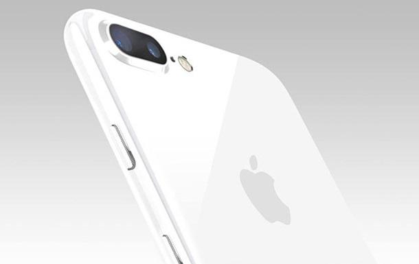 Apple выпустит iPhone в новом цвете - СМИ