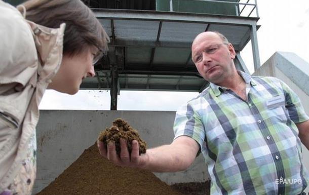 ЕК подала иск против Германии из-за нитратов в грунтовых водах