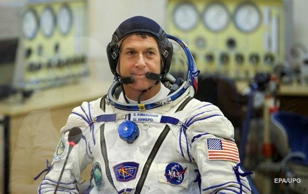 Вибори в США: перший голос з космосу