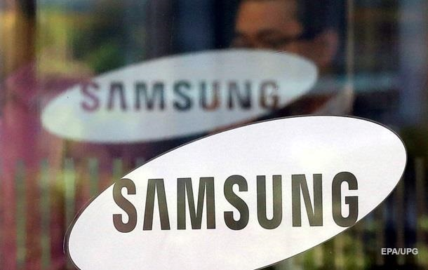 Samsung обшукали через скандал навколо президента Південної Кореї