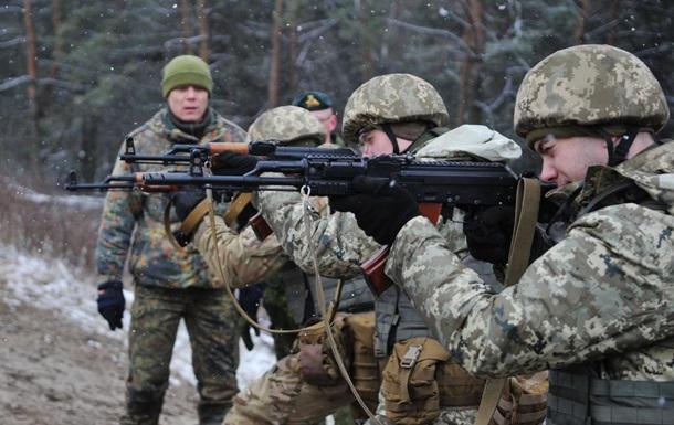 РФ обвинила двух украинцев в обстрелах Донбасса