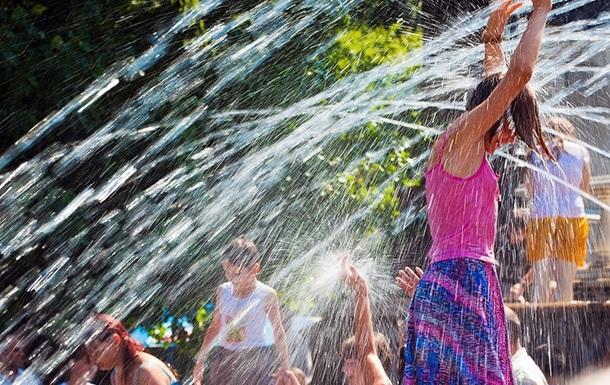 Ученые заявили, что к 2025 году аномальная жара станет нормой