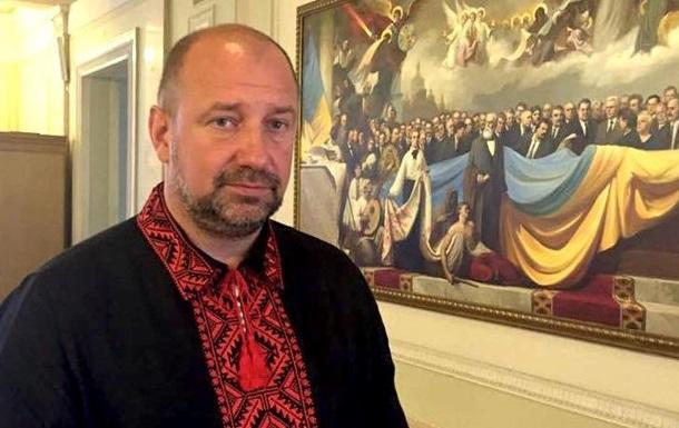 В исправленной декларации Мельничук оставил триллион гривен