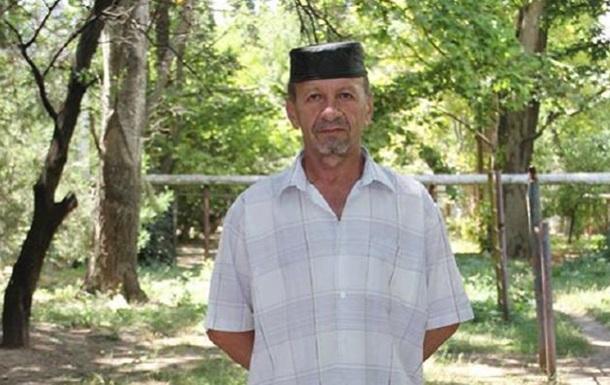 В Крыму крымскотатарского активиста депортируют в Узбекистан