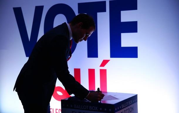 Итоги 8.11: Выборы в США и проводы Саакашвили