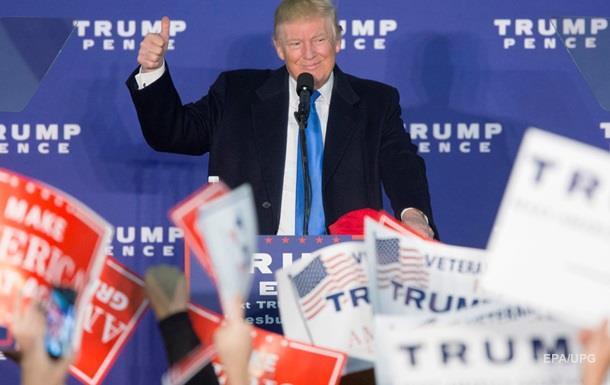 Трампа пригласили на саммит ЕС-США