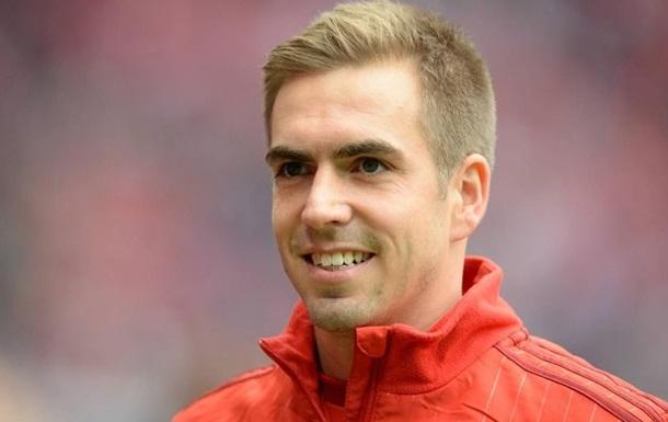 Капітан Баварії може завершити кар єру в кінці сезону