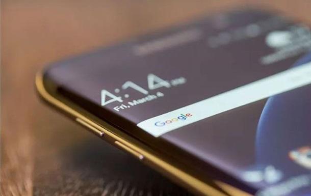 Новий флагман Samsung отримає величезний екран - ЗМІ