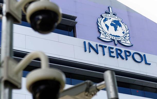 Обрано нового президента Інтерполу