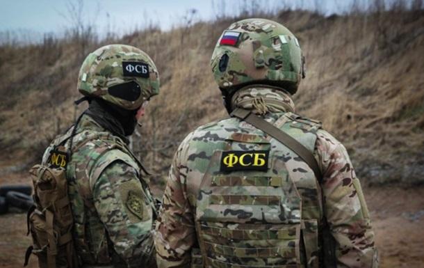 У Севастополі затримали  українських диверсантів
