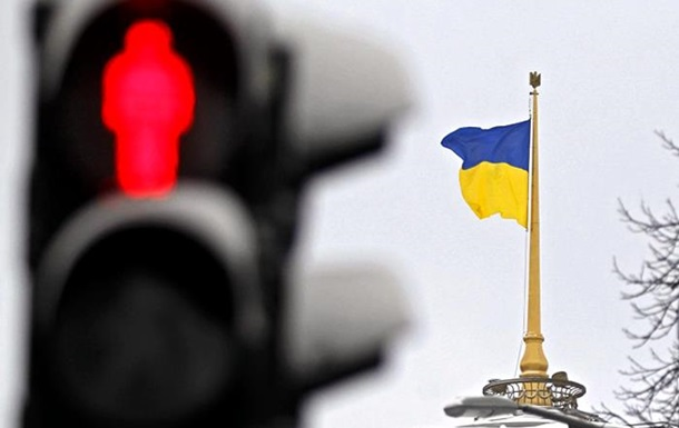 Почему украинцы не доверяют ВР