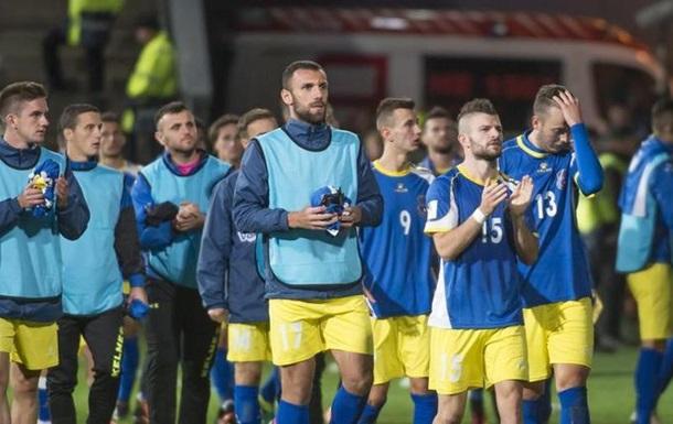 Два екс-гравці збірної Албанії посилять команду Косова