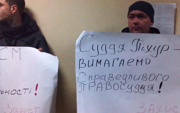 Захист праці  проти олігархів з БРСМ: двобій триває!