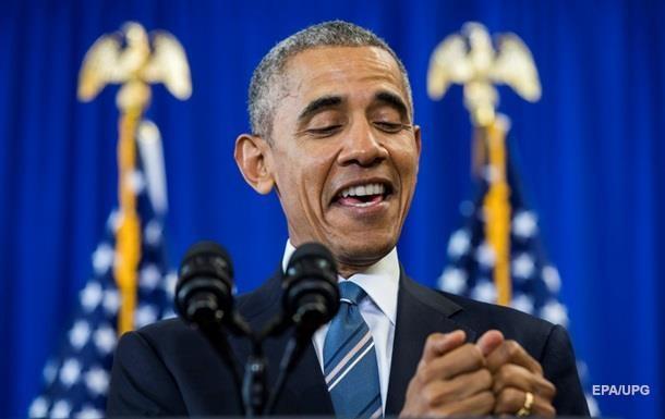 Обама рассказал о планах работать в Uber