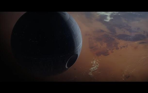 Появился новый трейлер спин-оффа  Звездных войн