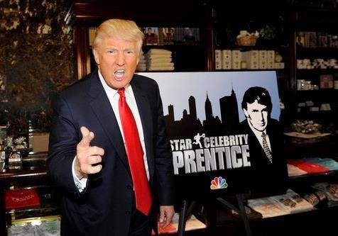 Трамп как символ когнитивной революции