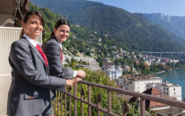В Киеве пройдет практический тренинг по престижному образованию в Швейцарии