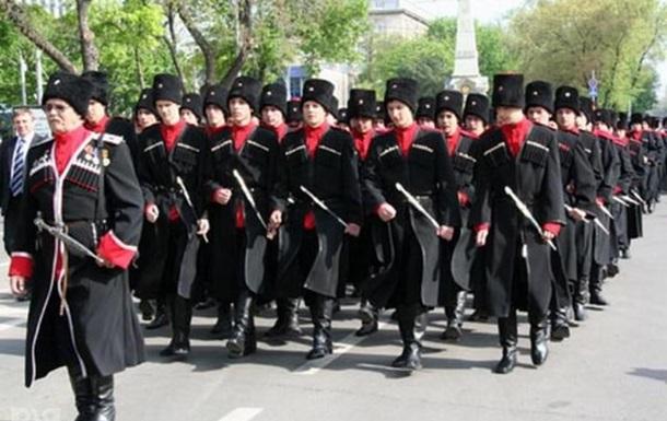 В России появятся казачьи кибердружины