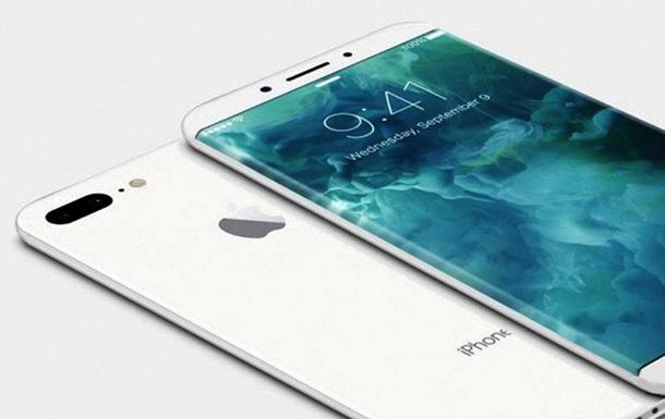 ЗМІ розкрили характеристики майбутнього iPhone 8