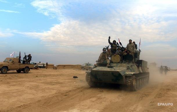 У Мосулі знищили одного з великих ватажків ІД