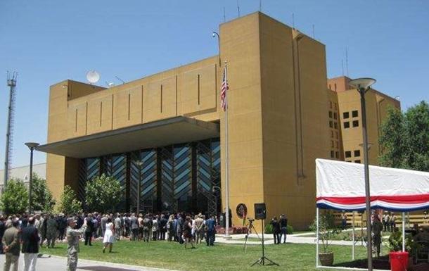 США закрили посольство в Афганістані