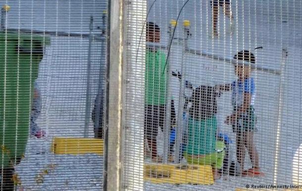 Біженців з австралійських таборів відправлять до США