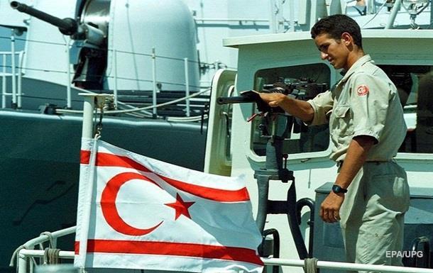 У Туреччині провели чистку особового складу в ВМФ