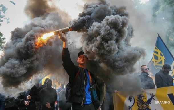 Власти создали штаб по борьбе с  третьим майданом