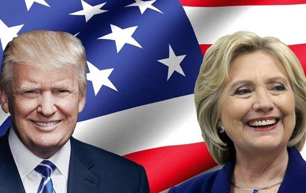 Взгляд по-новому на выборы в США