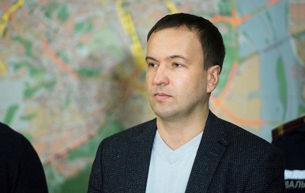 В Киеве будут эвакуировать авто, мешающие уборке снега