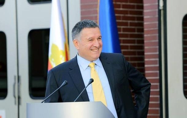 Аваков пояснив, навіщо взяв заступником 24-річну
